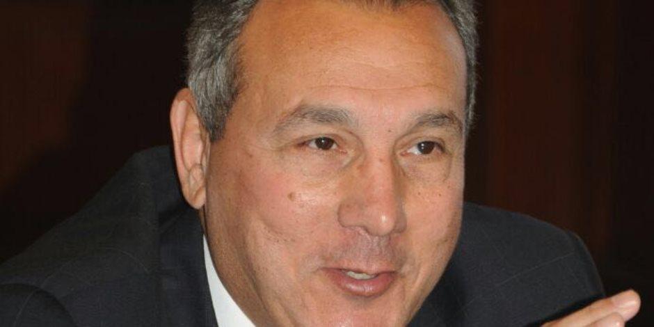 رئيس بنك مصر: الرئيس السيسى مهتم بتعزيز الشمول المالى