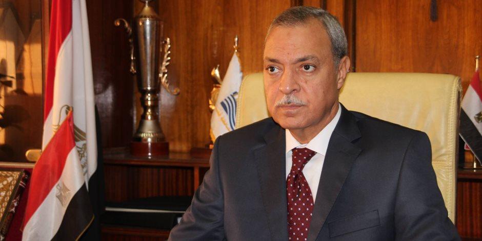 «الهجان» ومدير أمن قنا يشهدان إطلاق مشروع دعم حقوق الطفل فى صعيد مصر