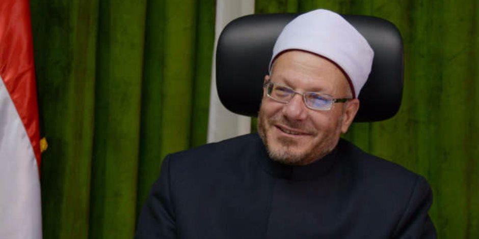 انطلاق فعاليات المؤتمر العالمى للمجتمعات المسلمة فى أبوظبى بمشاركة مصر