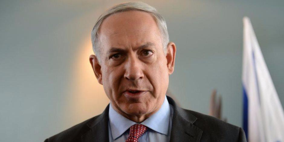 نتنياهو يتهم إيران بنشر أسلحة في سوريا لتهديد إسرائيل