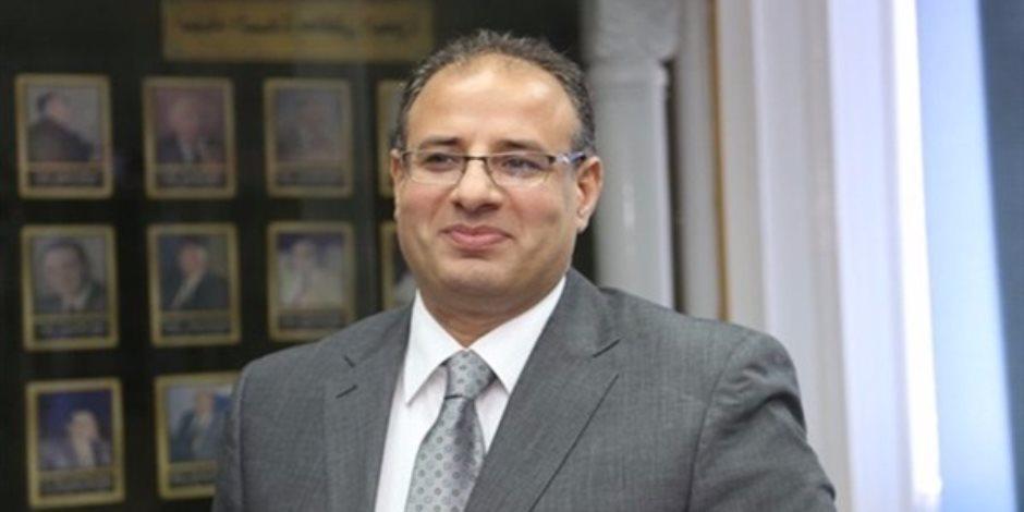محافظ مطروح vs الإسكندرية.. الثاني فشل في ايقاف انهيار عقارات «عروس المتوسط»