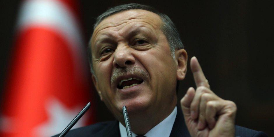 «ربنا أخرجنا من هذه القرية الظالم أهلها».. ارتفاع أعداد طالبي اللجوء الأتراك بسبب «أردوغان»