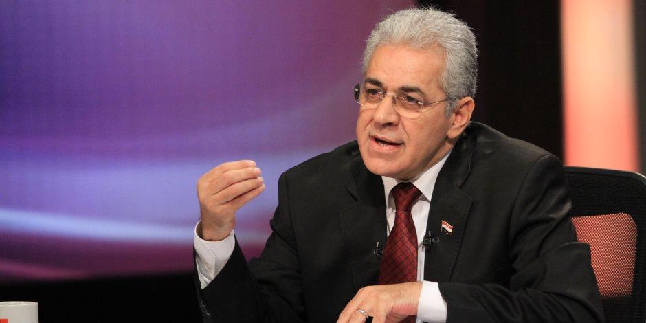 أحد حلفاء الإخوان يكشف المستور.. قصة تحالف الإرهابية مع حمدين صباحي