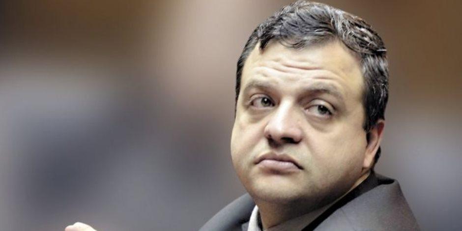 """كلهم وليد شرابى.. مافيا قضاة تنظيم رابعة أكلوا أموال المصريين تحت شعار """"أنقذوا سوريا"""""""