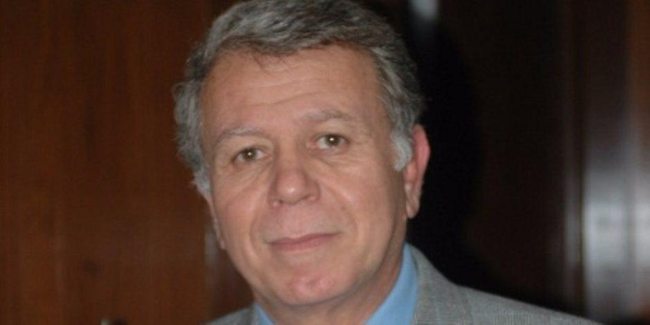 قدامى «الأهلي» يكرمون حسن حمدي في ذكرى وفاة صالح سليم