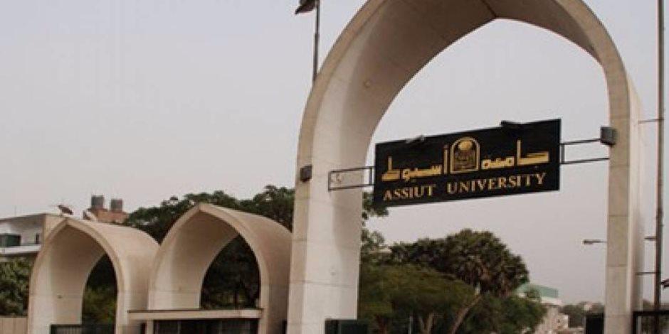 ضبط 7 موظفين نائمين في مطاعم المدن الجامعية بأسيوط