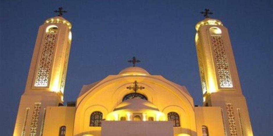 الكنيسة الكاثوليكية تدق أجراسها اليوم احتفالا بأعياد الميلاد المجيدة