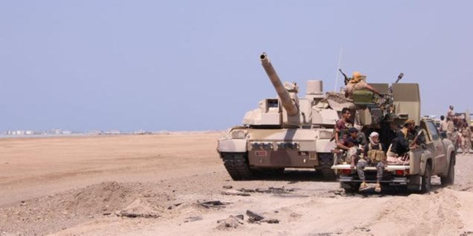 الجيش اليمني يواصل انتصاراته على الحوثيين ويحرر مواقع استراتيجية شرق محافظة البيضاء