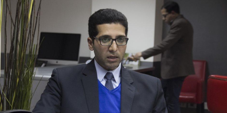 هيثم الحريري.. لسان فضائيات قطر والإخوان «المسموم» لترويج الشائعات ضد مصر