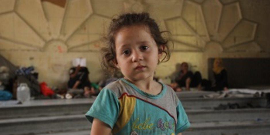 يونسيف: 2016 أسوأ عام لأطفال سوريا