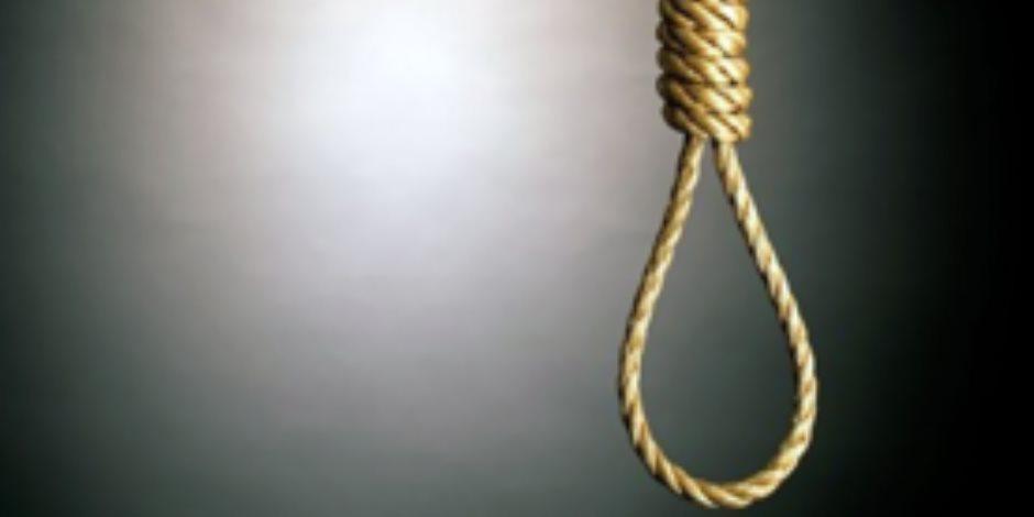انتحار موظف بشنق نفسه أعلى مبنى محافظة مطروح لمروره بأزمة نفسية