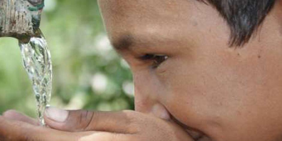 باحث بمعهد تيودور بلهارس: 50 ألف حالة وفاة يوميا على مستوى العالم نتيجة تلوث المياه