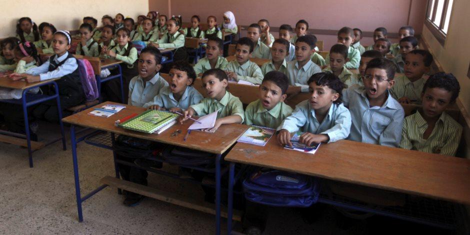 مدرسة طارق بن زياد: الفيروس اللي عندنا «مش الغامض»
