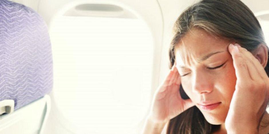 خلي بالك .. الصداع و الإرهاق علامات قد تشير إلى الإصابة بورم الدماغ والاكتشاف المبكر الأهم