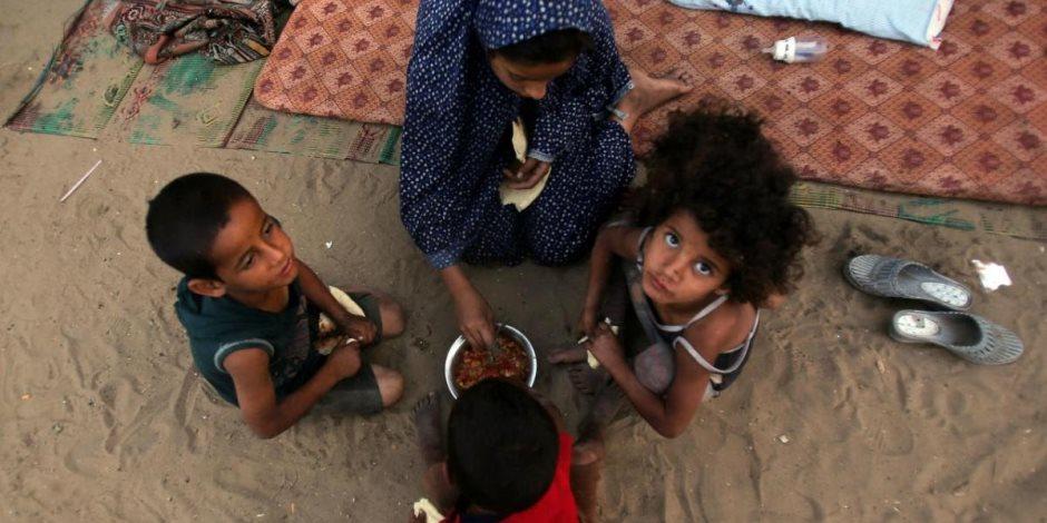 سنوات الحوثيين العجاف.. 4 أعوام من القتل والتجويع والبلطجة على اليمنيين