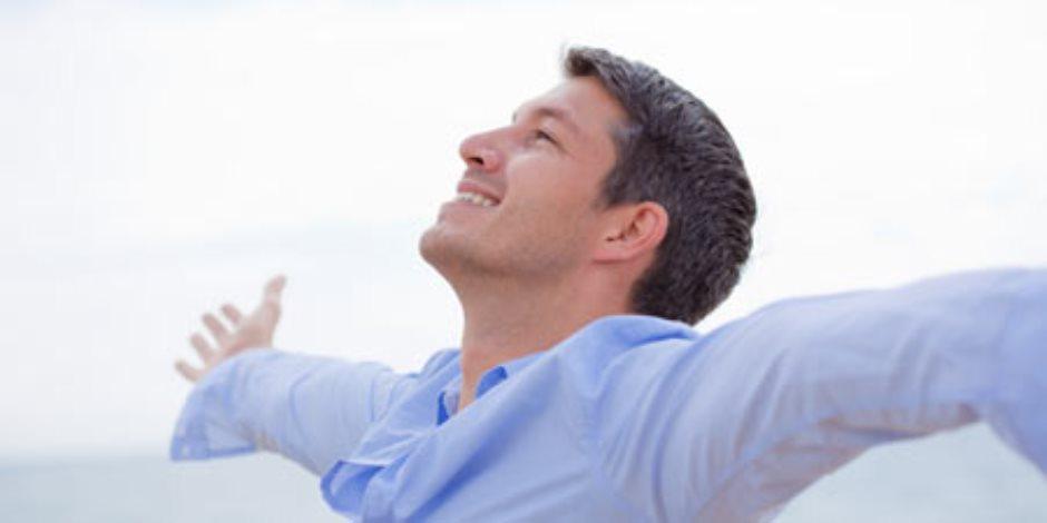 """5 فوائد لـ"""" تأمل المشي"""" منهم التغلب علي القلق والاكتئاب وتغذية الروح"""