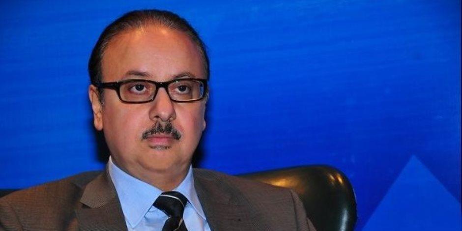 وزير الاتصالات: هواوى تدير أعمالها بـ29 دولة انطلاقا من مصر