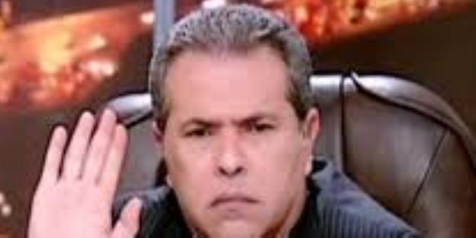 خطابات رسمية وضابط شرطة أودعت توفيق عكاشة السجن
