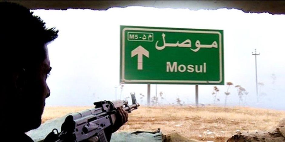 السقوط الأخير.. ضباط عراقيون يرون لحظة سقوط الموصل في يد داعش