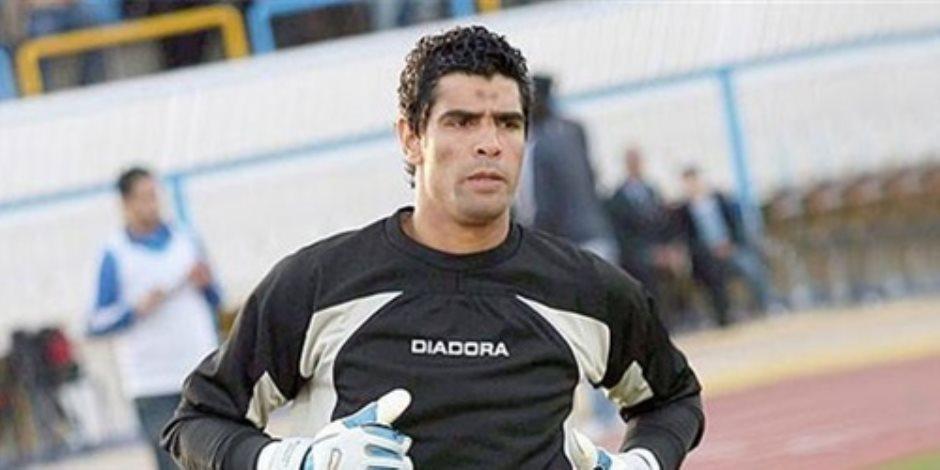 محمد صبحى يفاضل بين المقاصة ودجلة لإنتقال لأحدهما فى الصيف