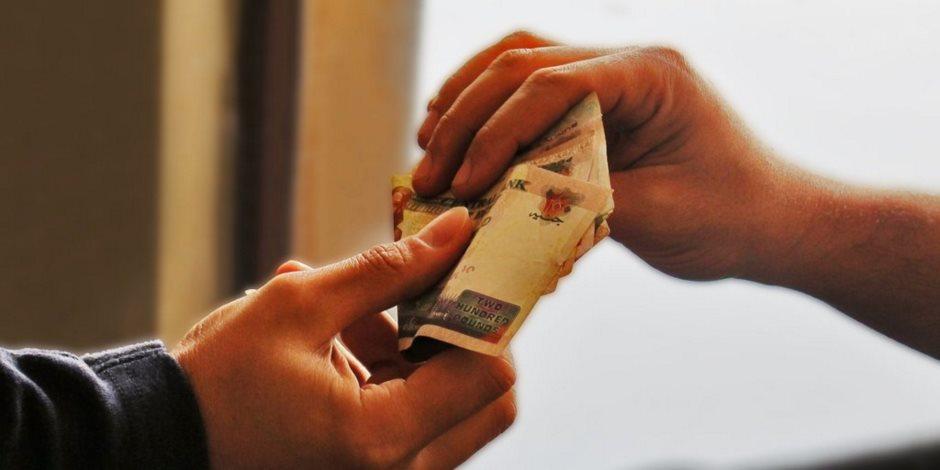 """ضبط مدير بـ""""تضامن القاهرة"""" أثناء تقاضيه رشوة تتعلق بتنظيم حج الجمعيات الأهلية"""