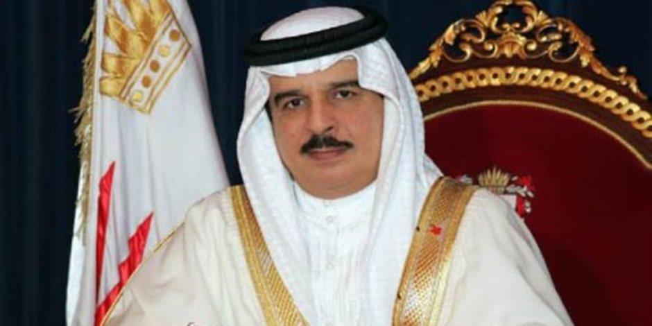 ملك البحرين: لن أحضر أي اجتماع يوجد به ممثل لقطر