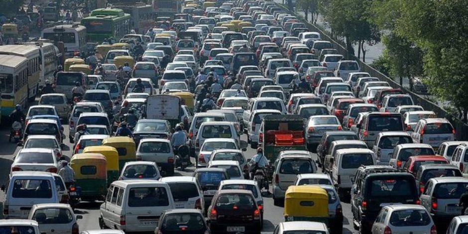 تعرف على أكبر ٧ محافظات في نسبة معدل الزيادة السكانية بمصر