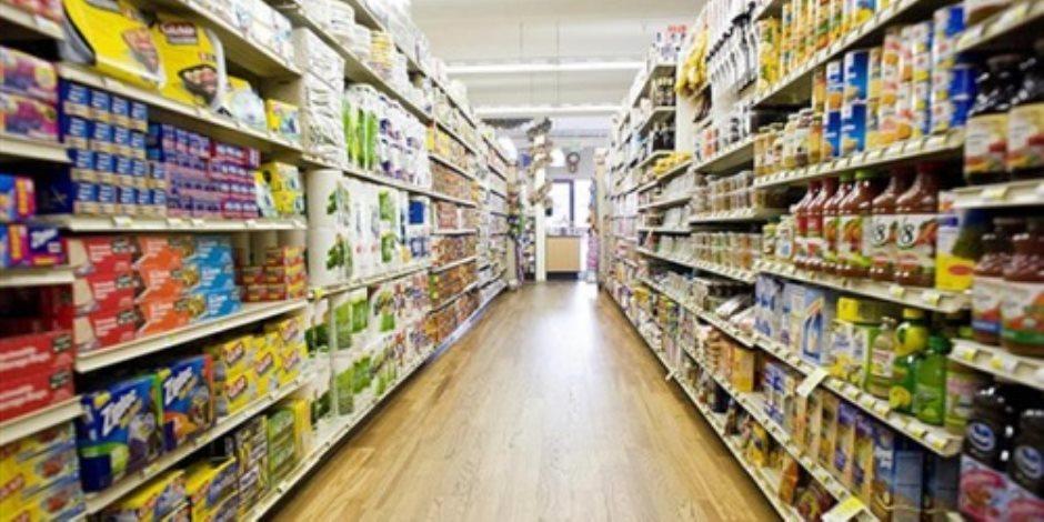 """رئيس """"الصناعات الغذائية"""": توفير وزارة التموين للسلع سبب انخفاض الأسعار"""