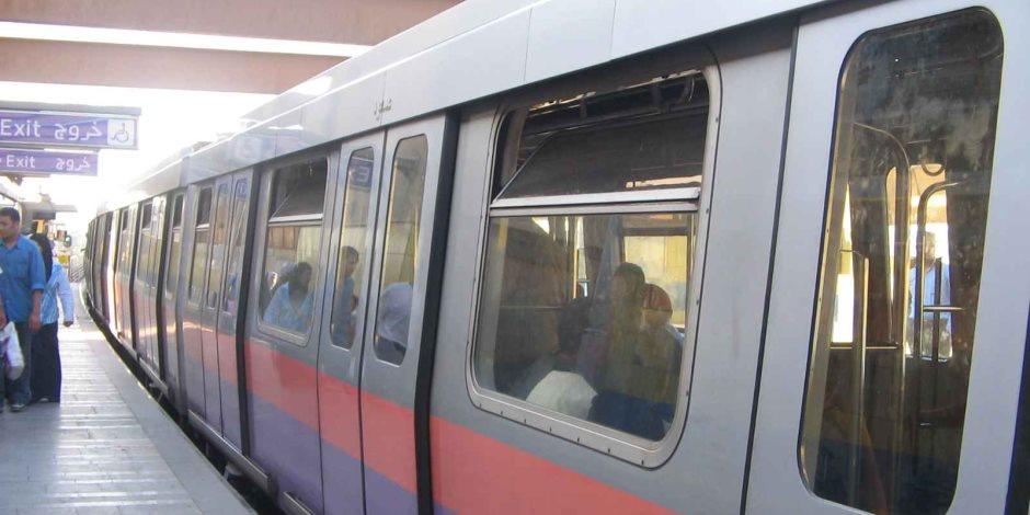 حملات تمشيطية بمحطات المترو بعد زيادة سعر التذكرة