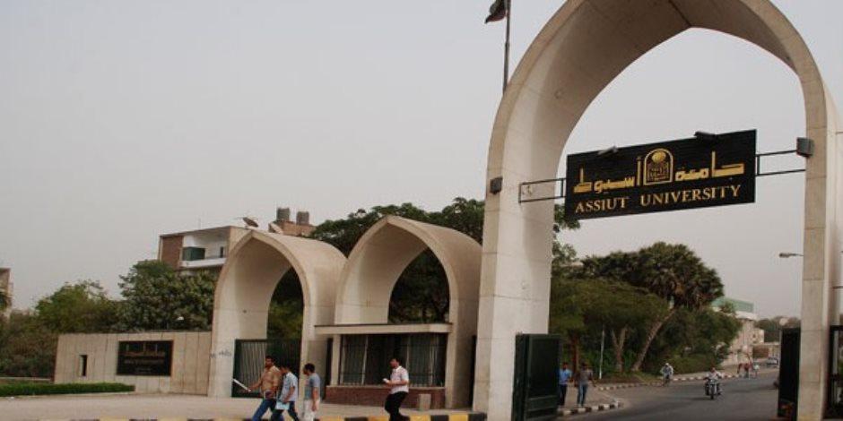 جامعة أسيوط:  تنفيذ حزمة من الإجراءات الجديدة للتيسير على الطلاب الوافدين