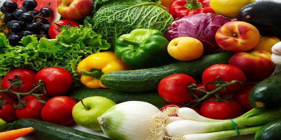 دراسة: النظام الغذائى النباتى يخفف من آلام الأعصاب بين مرضى السكر النوع الثانى