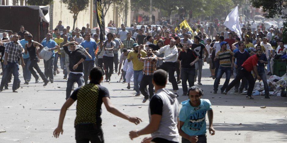 يوم الخلاص .. «الحشد الموازي».. خطة الإخوان لإرهاب مؤسسات الدولة قبل الاطاحة بـ«المعزول»
