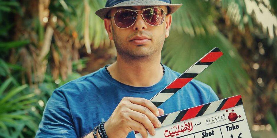 بالفيديو | طرح برمو فيلم «الأصليين» لـ«أحمد مراد»