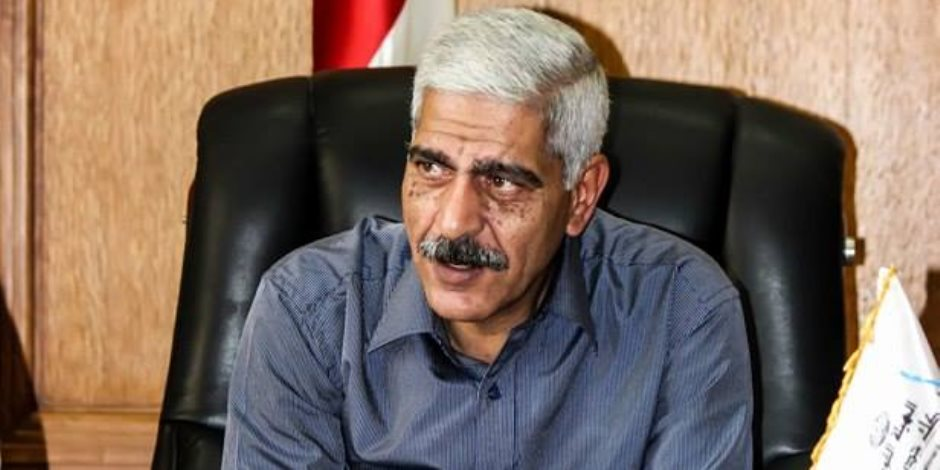 مدحت شوشة رئيس الهيئة القومية للسكة الحديد.. إهماله تسبب في كارثة قطاري الإسكندرية