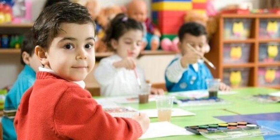 ضمن حملة لنقابة الأطباء.. نصائح طبية ونفسية لاستقبال أول أيام الدراسة للأطفال