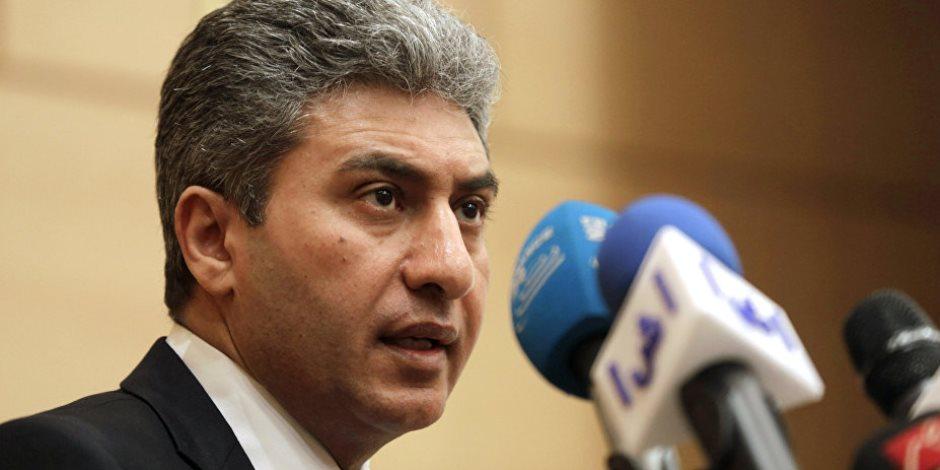 وزير الطيران: القيادة السياسية في مصر حريصة على دعم القارة الأفريقية