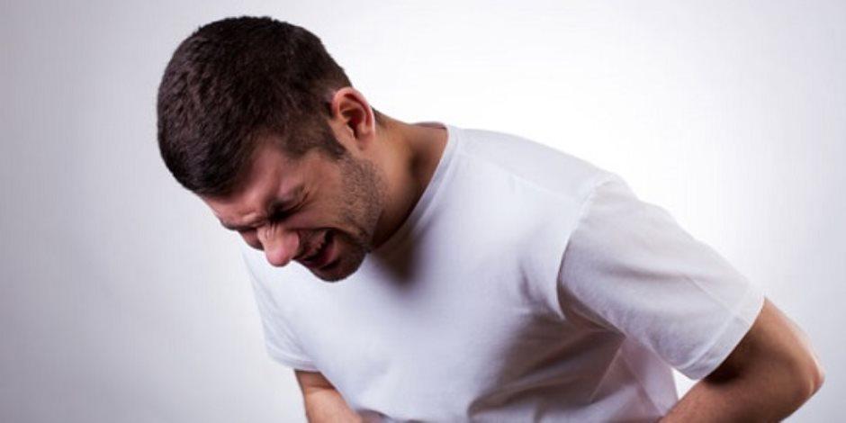 وجع البطن مش لازم يكون من أكل اللحمة.. احذ حصوات المرارة تهدد صحتك