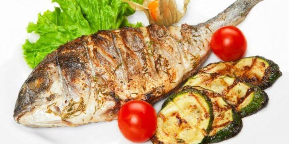 الأسماك مفيدة جدا أثناء الريجيم.. أهم هذه الفوائد