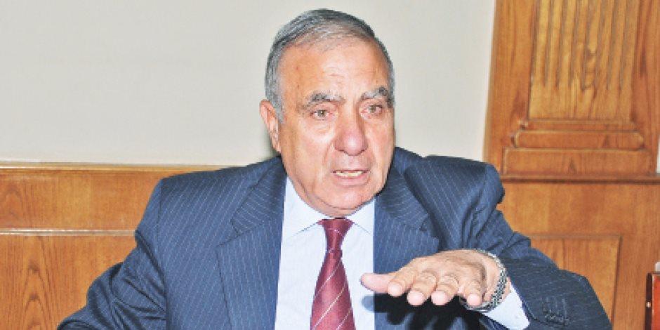 وزير التنمية المحلية: 1.8 مليون فدان إجمالي الأراضي المعتدى عليها