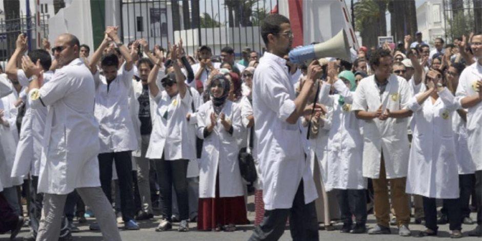 فاتورة الاعتداء على الأطباء.. 3 شهور حبس