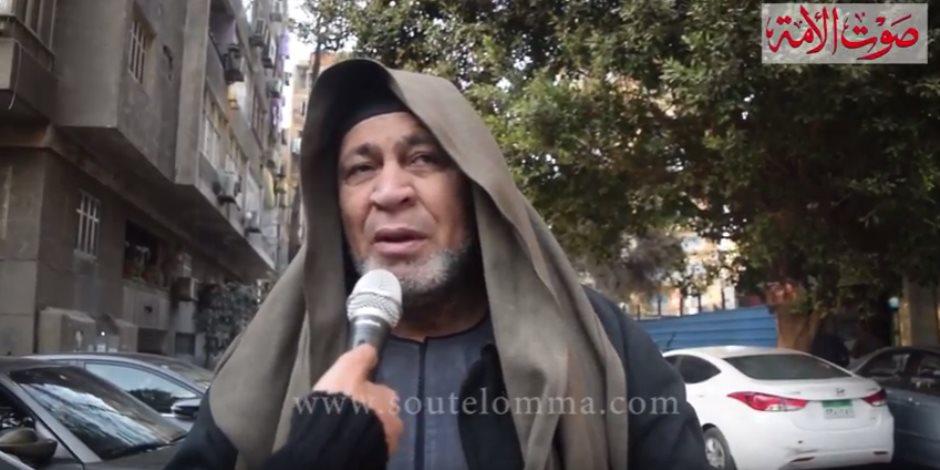 شاهد رأي المواطنين في تولى إمرأة منصب محافظ (فيديو)