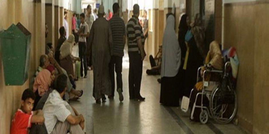 إصابة طالبين في شبرا بـ «الفيروس الغامض».. والرعب يجتاح أولياء الأمور