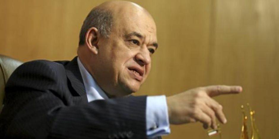 مستشار وزير السياحة: السوق الصيني أحد أهم الأسواق الواعدة لمصر