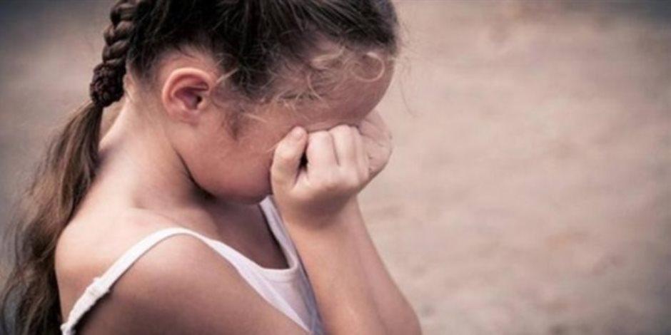 ذئب بشرى جديد قتل براءة طفلة فى البساتين.. اغتصب ابنة شقيق زوجته ذات الـ 10 سنوات