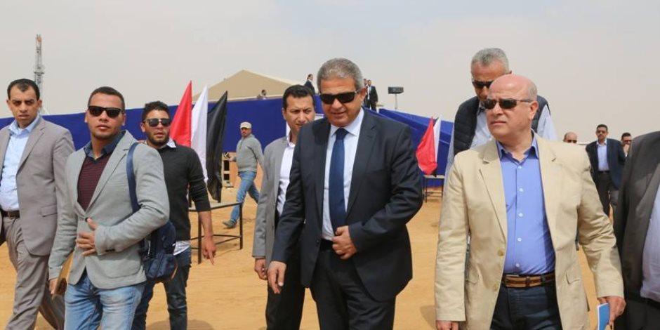 وزير الرياضة يعلن موعد انتخابات مراكز الشباب رسميا