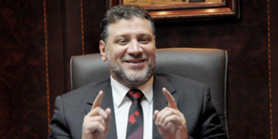 «التنظيم الدولي» يستعين بخطة وزير الرياضة الإخواني للعودة للمشهد السياسي