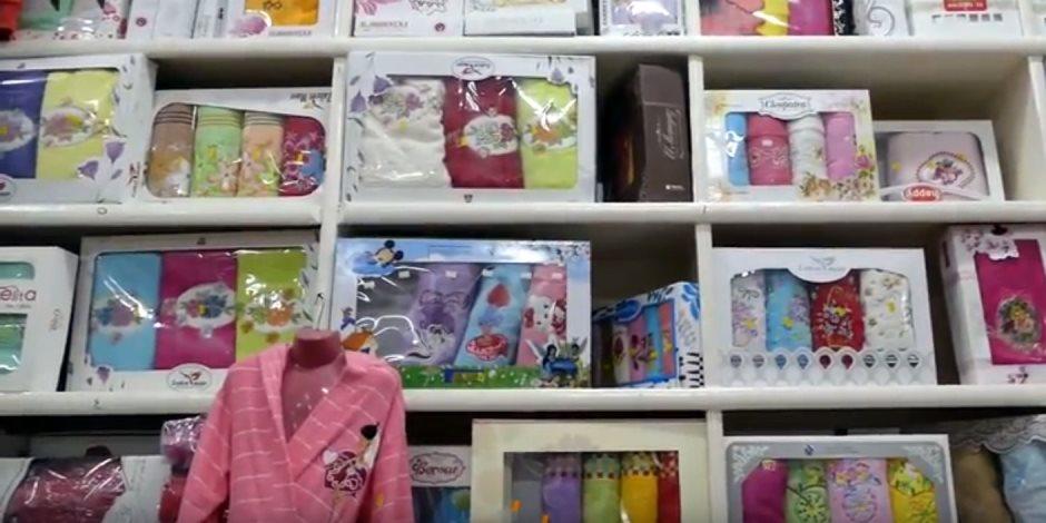 بالأرقام.. ننشر أسعار هدايا عيد الأم (فيديو)