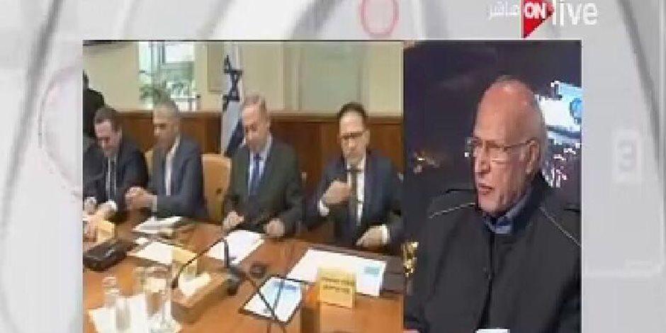 «أبو شنب» لــ«ON LIVE»: فلسطين أمن قومي لمصر والمصريين أكثر الناس عداءًا لعدونا