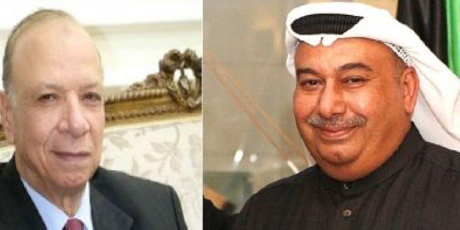 كواليس الاتفاقيات بين محافظ القاهرة و سفير الكويت