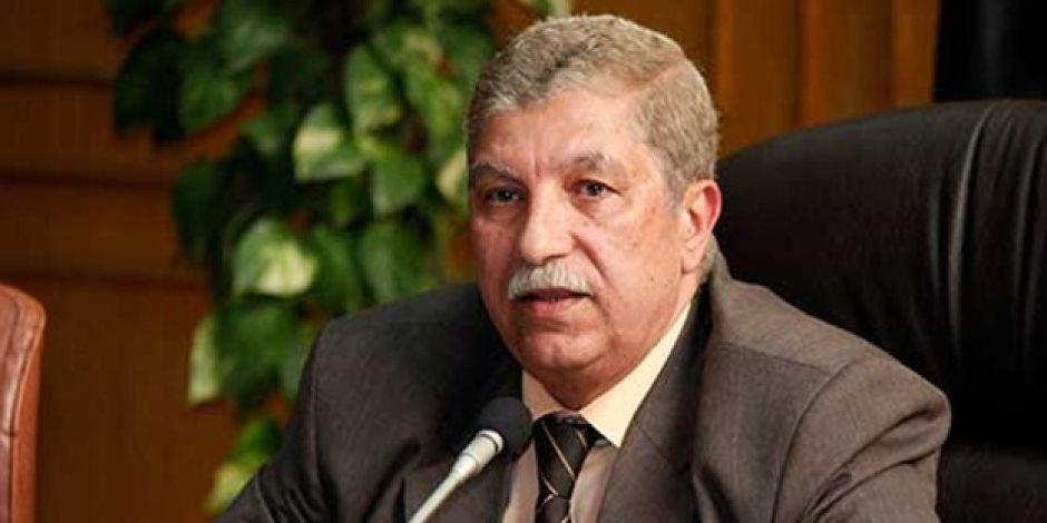 """""""يس طاهر"""": نسعى لإعلان الإسماعيلية محافظة خالية من العشوائيات بنهاية العام الحالى"""
